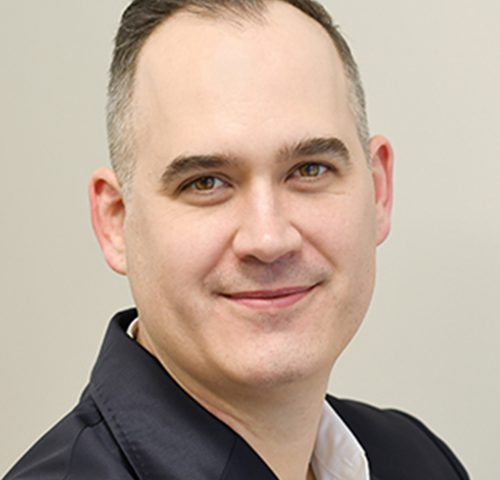 Nathan Miller, partner with SolutionStream responsible for Operational Excellence, Change Management, Project Management, Asset Management and Maintenance