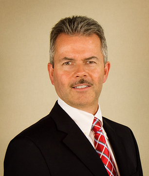 Rick Orr, partner with Solutionstream responsible for Leadership/Organization Development Facilitation and Coaching