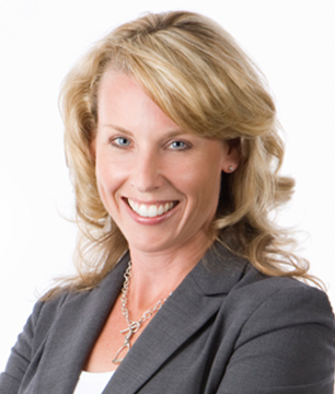 Solutionstream Canada Partner - Cathy Schueler