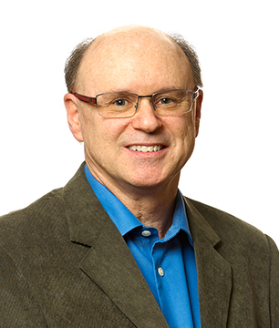 David Jamieson, partner with Solutionstream responsible for Corporate Culture/Change Analytics – Environics Research