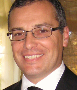 Gregory Romain, partner with Solutionstream responsible for Mergers, Acquisitions, Business Succession, Mine Services