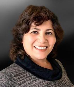 Solutionstream Canada Partner - Celia Espinoza